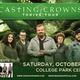 Casting Crowns Concert - start Oct 25 2014 0700PM