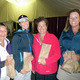Winners l-r Dot Murray Karen Dutil Cindy McNulty  Pam Brodeur