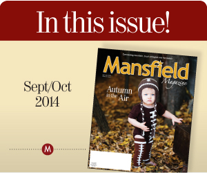 In the September  October 2014 Issue