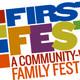 First Fest - start Oct 25 2014 0300PM