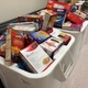 BCLS thanks residents for Food for Fines - Oct 21 2014 1228PM