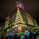 All Light Up Night photos by John Altdorfer