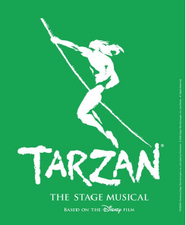 Me Tarzan You Watch - start Nov 06 2014 0700PM