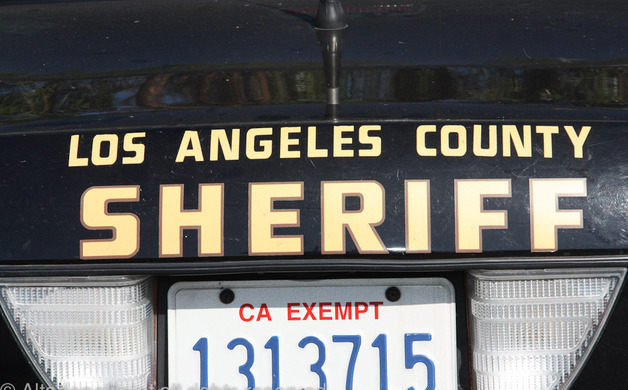 Sheriff investigating apparent accidental death | Altadena Point