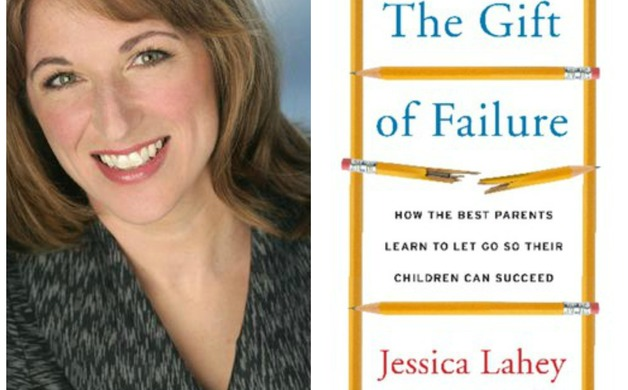 Jessica Lahey Of Lyme, New Hampshire To Release New Book | Here in ...