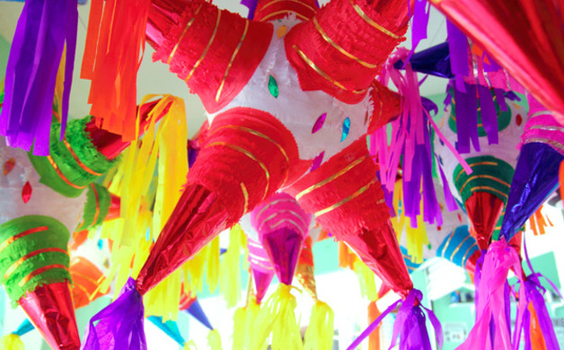 Cinco de Mayo at the Pasadena Senior Center May 3 | Altadena Point