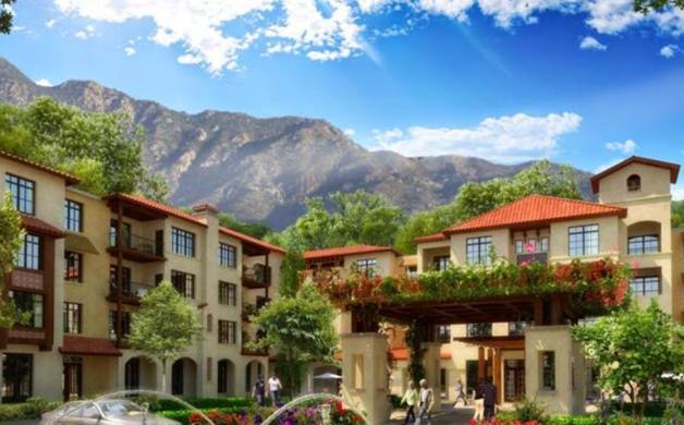 Altadena Chamber will hear MonteCedro presentation   Altadena Point