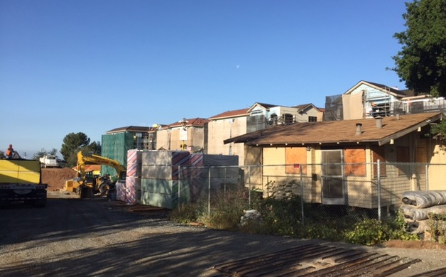 MonteCedro two-thirds done, looking for December opening | Altadena Point