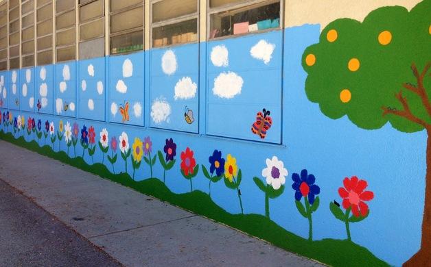 Franklin celebrates kindergarten playground Friday | Altadena Point