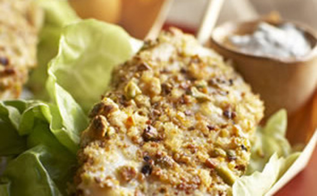 Main_image_pistachio-crusted_alaska_halibut_bites
