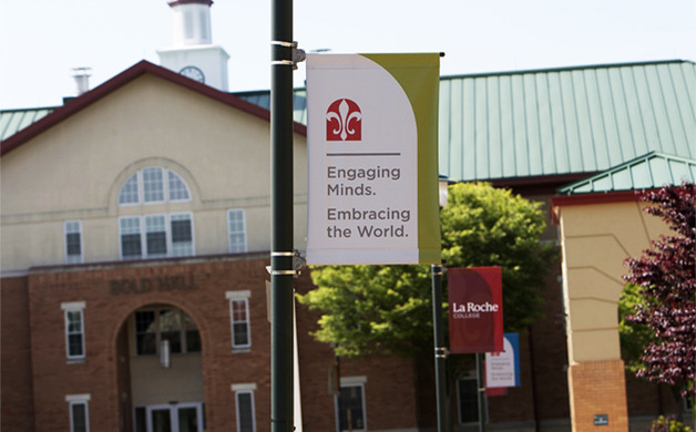 350 Students Named To Deans List At La Roche College