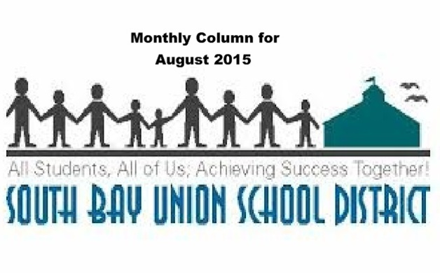 South Bay Unified School District Imperial Beach