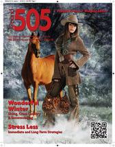 Albuquerque  Santa Fe  Taos lifestyle magazine