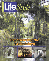 May 2013 Cover