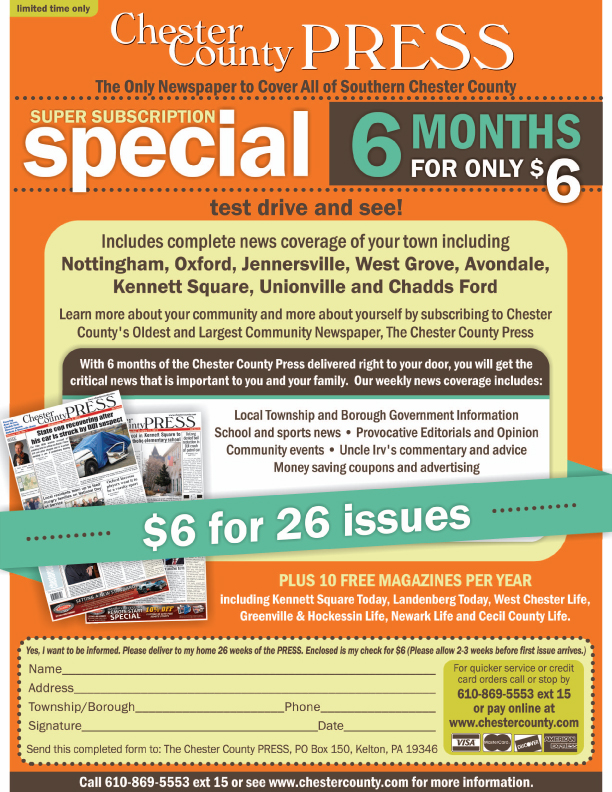 Special Internet Subscription Deal