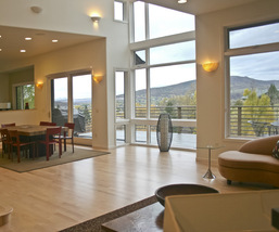 Contemporary luxury Steamboat Springs Colorado
