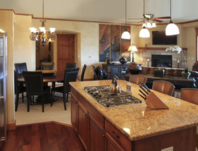 Elegant Ski Area Condo Steamboat Springs Colorado