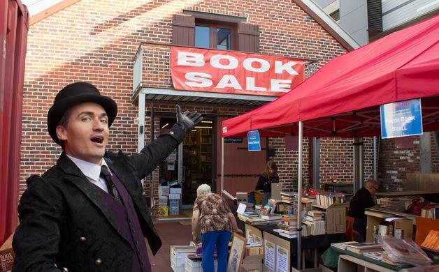 Image result for pop up book sale