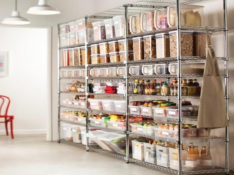 Professional Organizer Gives Us Some Kitchen Organizing Tips | Woodstock  Magazine