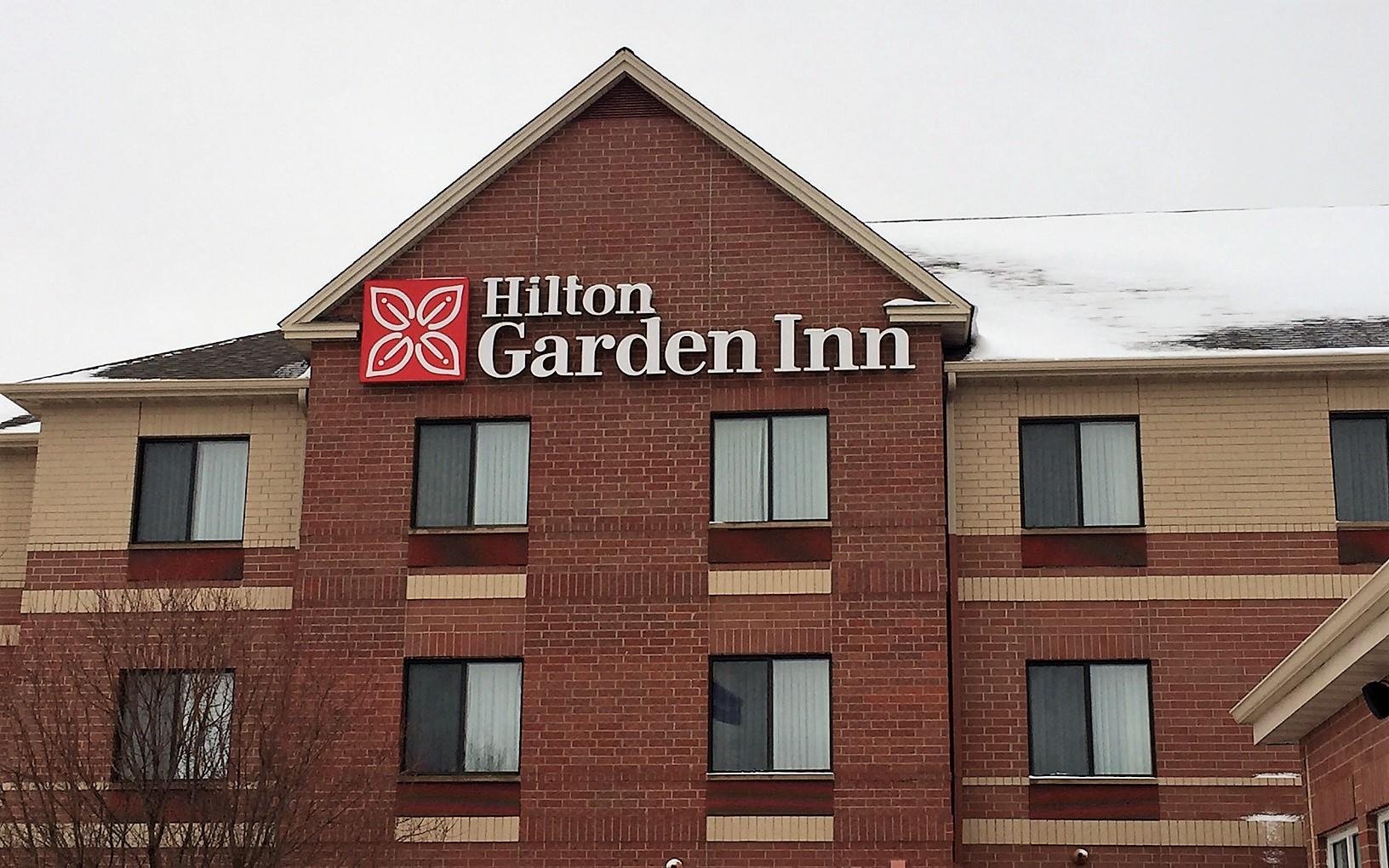 Business Profile: Hilton Garden Inn of Maple Grove | Maple Grove Voice