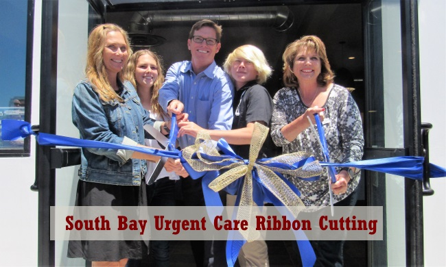 South Bay Urgent Care Provides Imperial Beach Community with Much Needed Services  Dig Imperial Beach