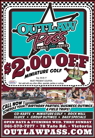Outlaw 20pass 20family 20fun 20center 20  20cc 20  20july aug 202017