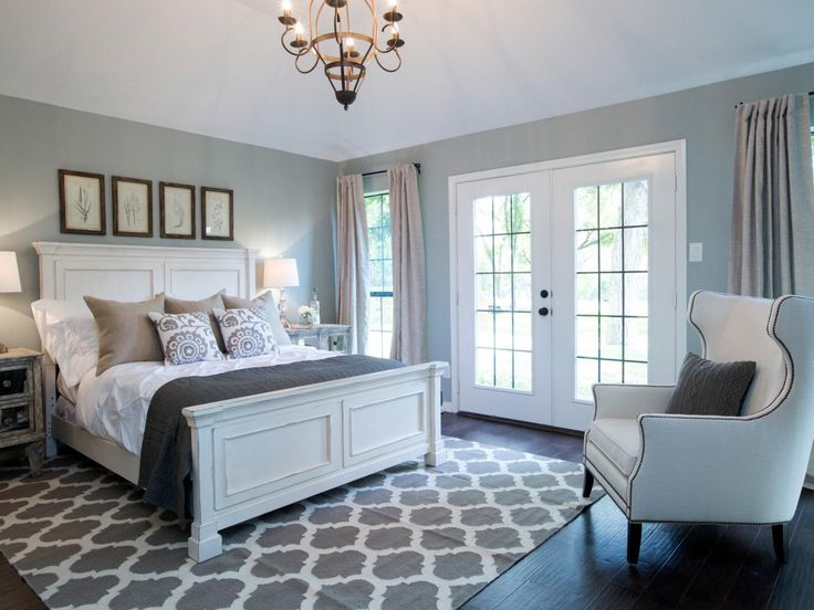 A Few Tips From Experts To Redo Your Master-Bedroom