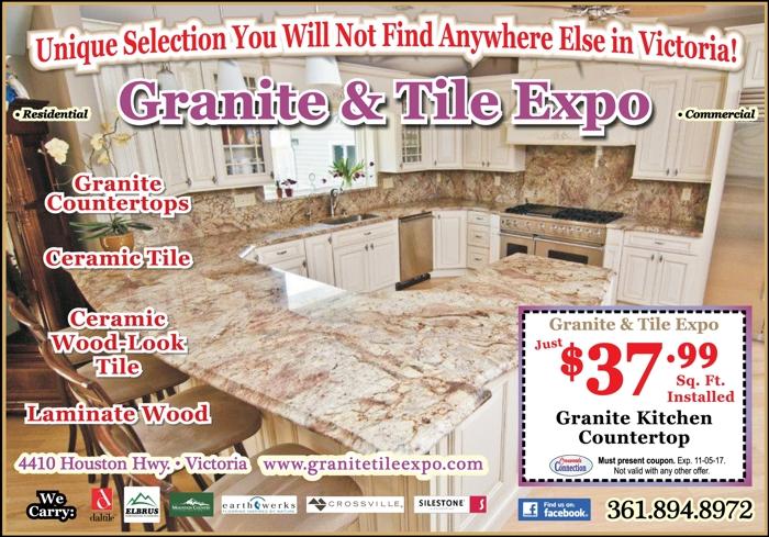 Granite 20  20tile 20expo 20  20cc 20  20sept oct 202017