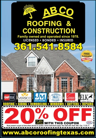 Abco 20roofing 20  20construction 20  20cc 20  20sept oct 202017