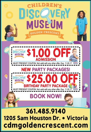 Children s 20discovery 20museum 20  20cc 20  20sept oct 202017