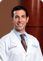Dr David Rothbart Spine Team Texas