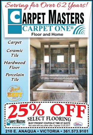 Carpet 20masters 20carpet 20one 20  20vc 20  20oct nov 202017