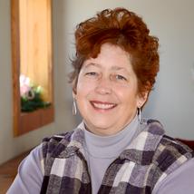 Peggy Gero DaValt
