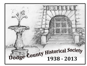 Dodge County Historical Society