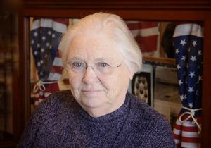 Mary Cudnohfsky