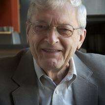 Donald Zelle