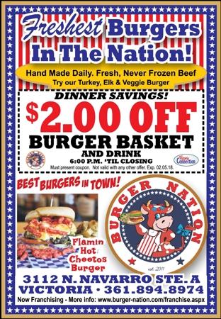 Burger 20nation 20  20vc 20  20dec2017 jan2018