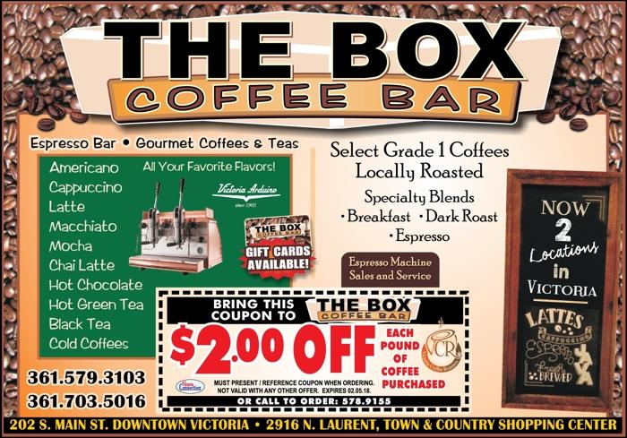 The 20box 20coffee 20bar 20  20vc 20  20dec2017 jan2018
