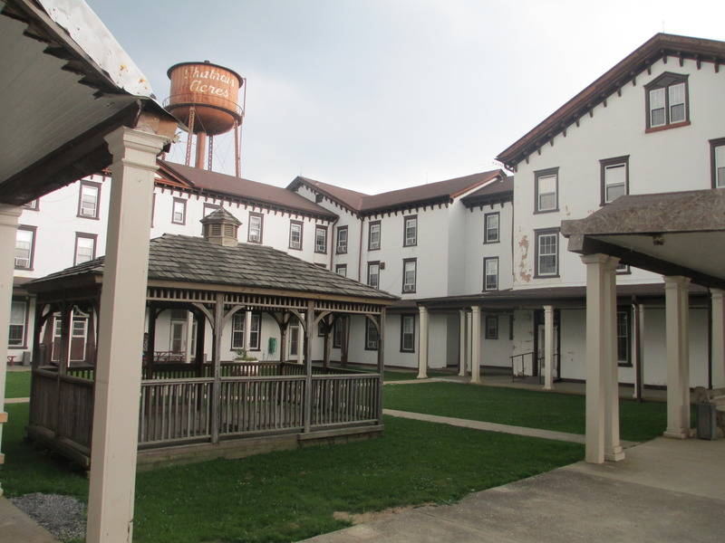 Chatham Acres Nursing Home
