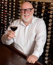 Gary Moffat Owner, Carpe Vino