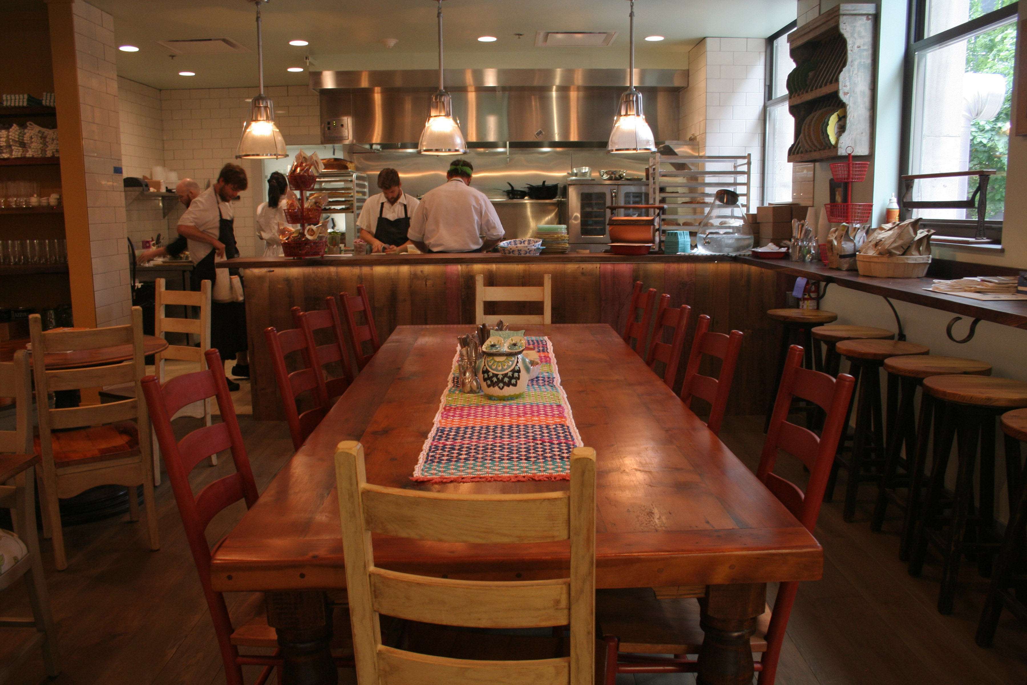 Talula\'s Table opens sister shop in Philadelphia | Chester County Press