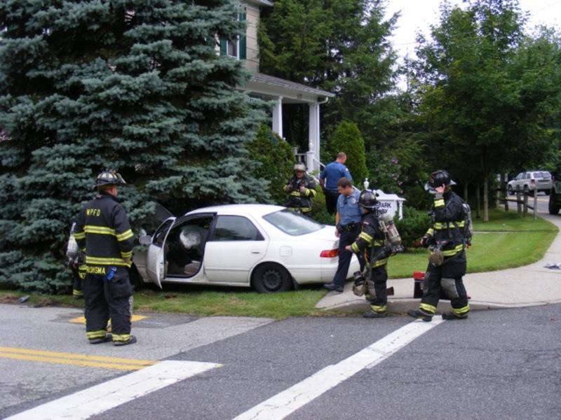 Annual Car Accident Car Accident Crash