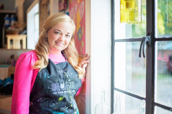 Wine And Design Charleston Sc,Italia Ricci Designated Survivor Season 1