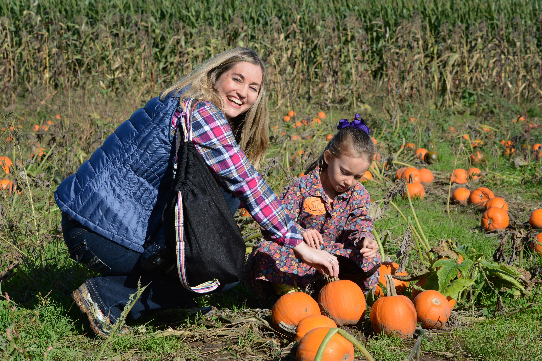 Falling into Fall | Oregon Family Magazine