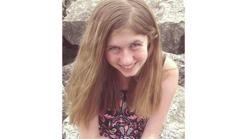 jayme closs updates - photo #16