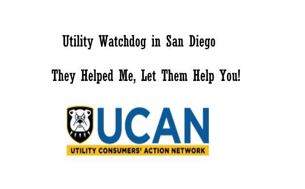From Gas  Electric Water Cable and Phone Utility Consumers Action Network is Available to Help with All Your Utility Troubles  Dig Imperial Beach