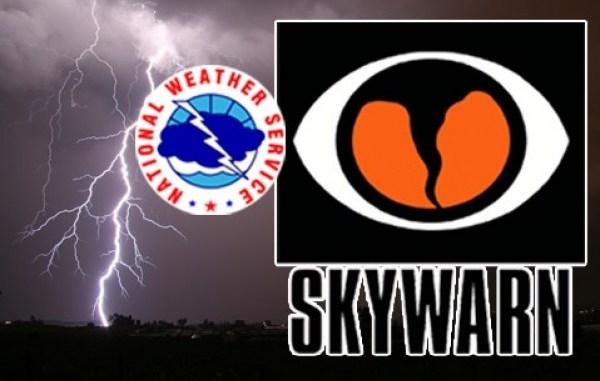 Image result for skywarn