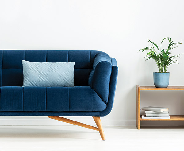 Right at Home with Mid-Century Modern Design