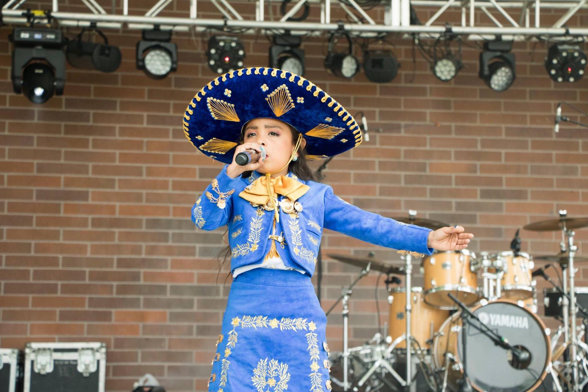 Midvale's Cinco de Mayo to showcase musical talent | Midvale Journal