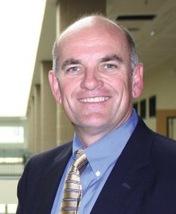 David Faltys, Superintendent CISD